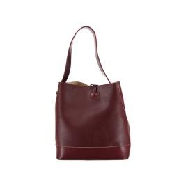 حقيبة بوردو للنساء