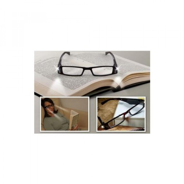 نظارات القراءة الليلة