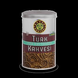 قهوة تركية متوسطة التحميص 250غ