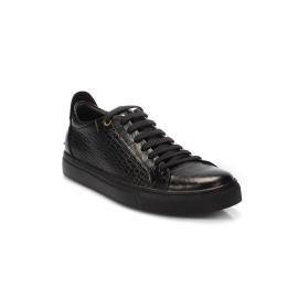 سنيكر - حذاء رياضة جلد طبيعي 100%