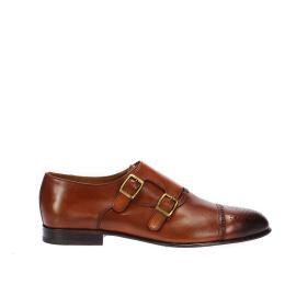دانتيل - حذاء موديل لف جلد طبيعي 100%