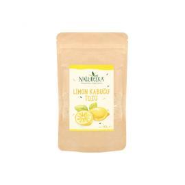 مسحوق قشر الليمون العضوي 90 غ×10 علب
