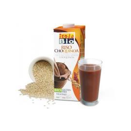 شراب الكاكاو العضوي الخالي من الغلوتين