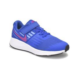 حذاء للبنات باللون الازرق من ماركة نايك