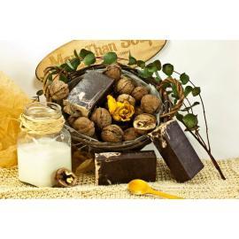 صابون الفانيلا / صابون الفانيلا ٩٥ غرام