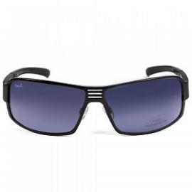 نظارات شمسية من داكار باطار اسود UV120 / COL1 ، اسود