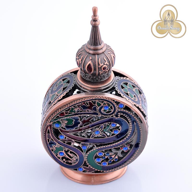 عطر حريم السلطان المميز مع الزجاجة الفاخرة الاصلي