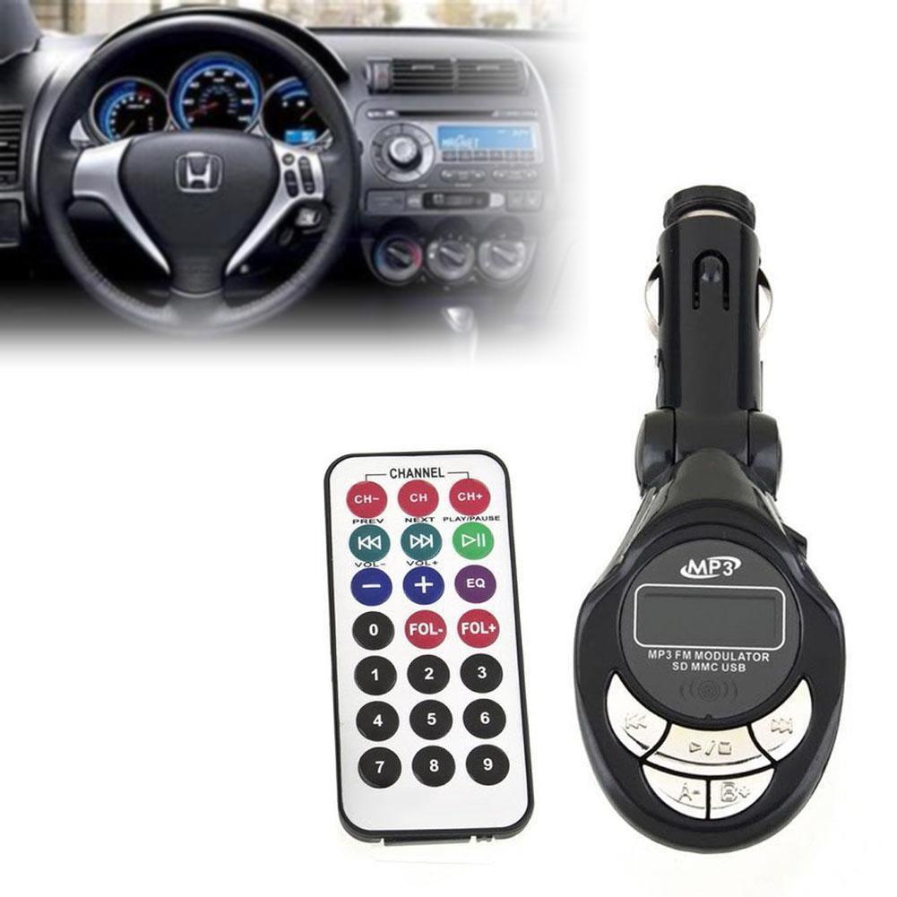 مشغل MP3 , مدخل لجميع انواع الشواحن للموبايل ونظام AUX للسيارة