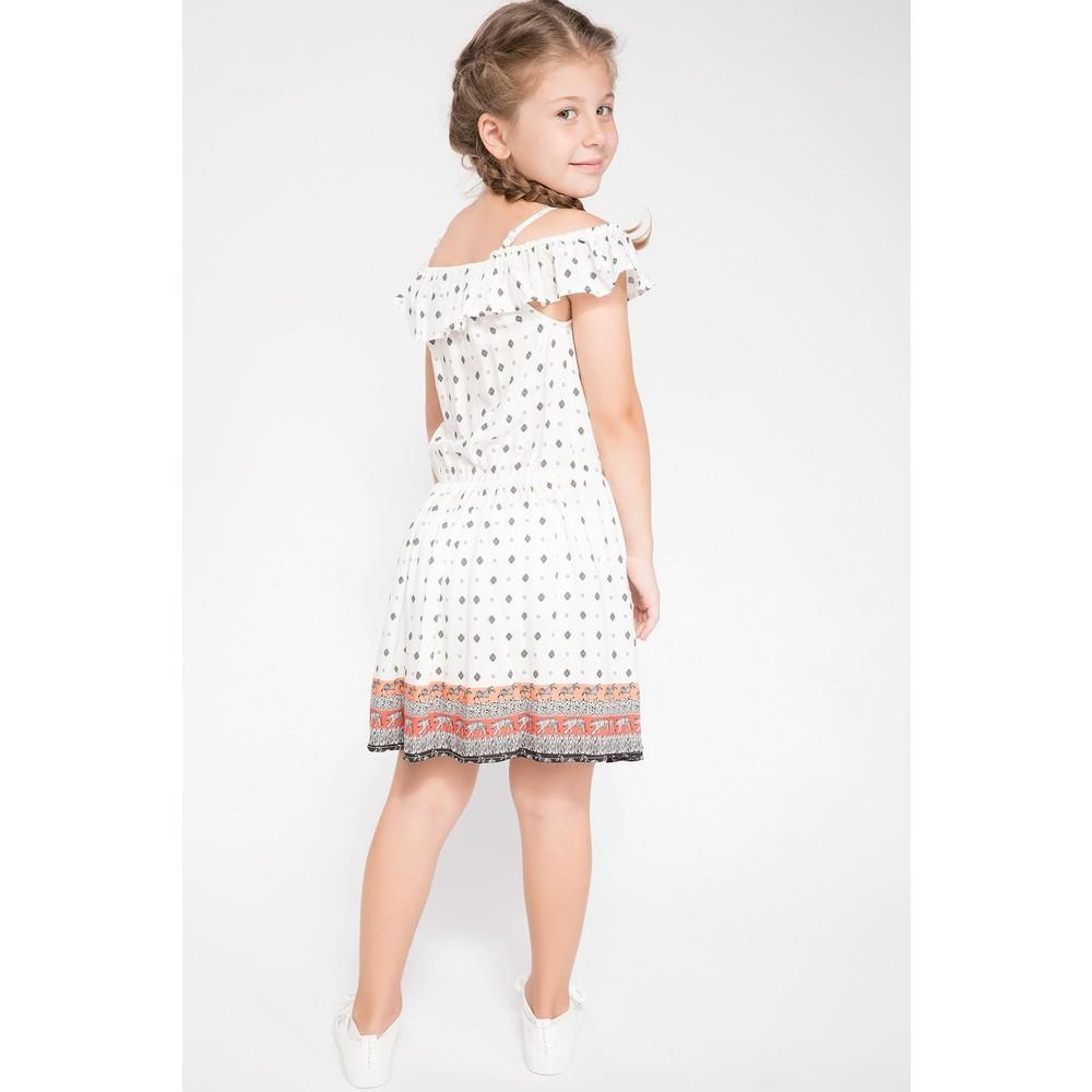 فستان بنات ماركة دي فاكتو