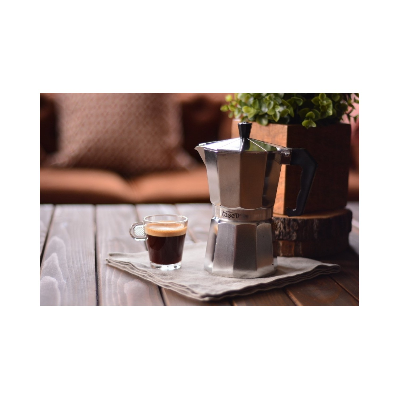 محضرة قهوة الموكا التركية سعه 6 فناجين